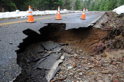 Are Damages from Sinkholes Covered by Auto Insurance
