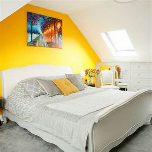 1001 idees pour choisir une couleur chambre adulte With exemple de couleur de chambre