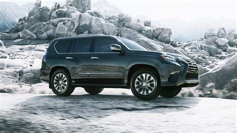 lexus gx 460 new model 2020 lexus gx 460 redesign 2020 car price 2020