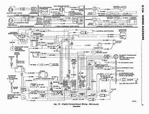 1965 Barracuda Wiring Diagram