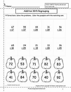 Halloween Worksheets and Printouts