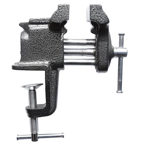 bessey   clamp  vise bv   home depot