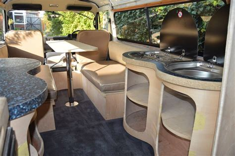 model homes interiors photos used rvs 1983 dodge commer spacevan small rv for sale for