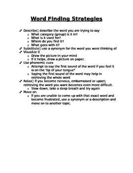 45 best about expressive aphasia goal setting activities aphasia therapy