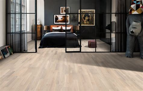Oak Pale   Kahrs Engineered Wood   Best at Flooring