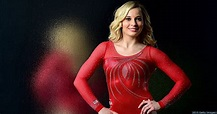 MyKayla Skinner Is Loving Life As A Ute Red Rock Gymnast