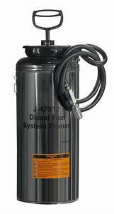 Otc  Bosch Automotive Service Solutions Fuel System