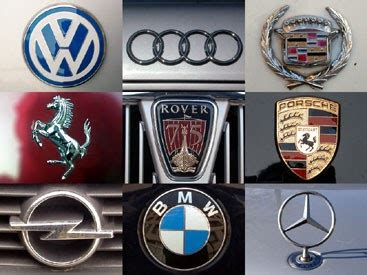 Brand Of Cars by Most Expensive Car Brands In The World