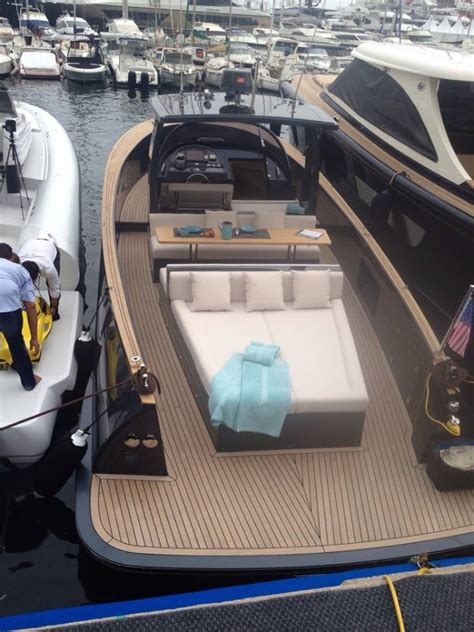 Open Stern Fishing Boat by Open Stern Conversion The Hull Truth Boating And