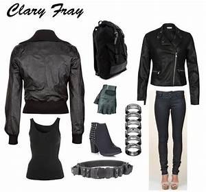 Shadowhunter Gear Clary | www.pixshark.com - Images ...
