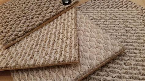kanga back carpet featuring attached foam pad