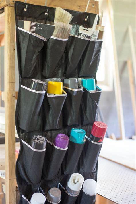 14 DIY Tool Storage Hacks   DIY