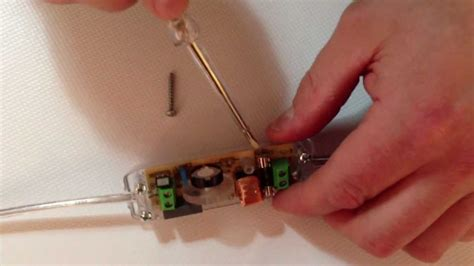 Kartell Bourgie L Dimmer Switch Replacement by Kartell Bourgie Light Dimmer Repair