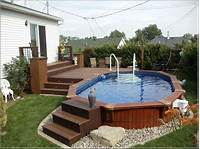 great patio with pool design ideas 35 Great Deck Designs (EXPERT TIPS AND TECHNIQUES)