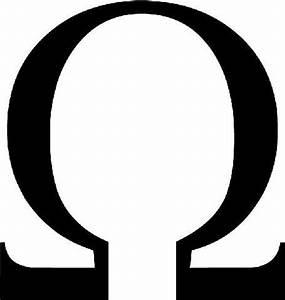 omega greek frat letter die cut vinyl sticker decal With greek letter die cuts