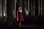 FINAL GIRL (2015) Movie Images: Abigail Breslin Meets Ax ...