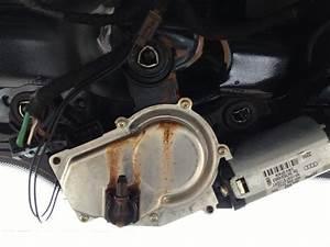 Audi Wiper Motor Wiring