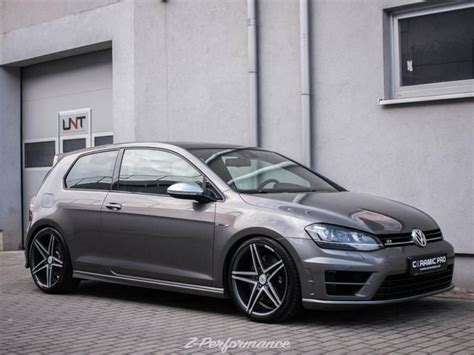 vw golf mk  mit  zoll zp  performance wheels