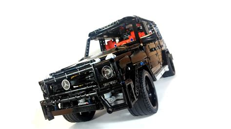 lego technic mercedes amg lego technic mercedes g63 amg