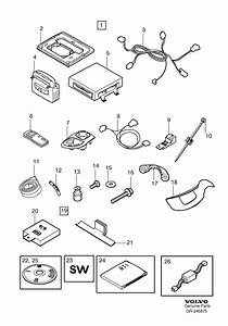 2004 Volvo Xc90 Navigation System Instruction Manual  Instruction Manual For Volvo U0026 39 S