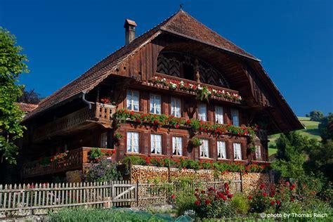 Häuser Mieten Berner Oberland by Asi Las Casas En Suiza Alpina