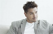 Ruco Chan Quits Smoking for His Family | JayneStars.com