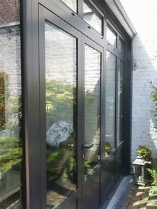 portes fenetres aluminium ternois fermetures With portes fenetres alu