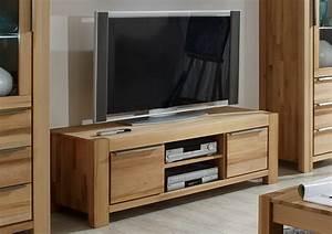Lowboard Holz Massiv Gebraucht