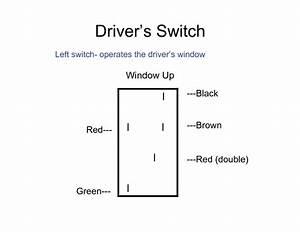 78 911sc Wiring For Power Window Switch