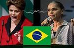 主帥喪生副手上陣 巴西總統大選雙雌對決-風傳媒