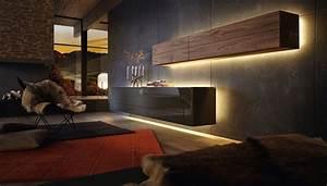 Hülsta Gentis Lowboard : huelsta gentis licht meubel design knokke ~ Buech-reservation.com Haus und Dekorationen
