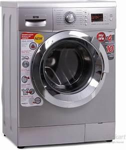 Ifb 6 5 Kg Fully Automatic Front Loading Washing Machine