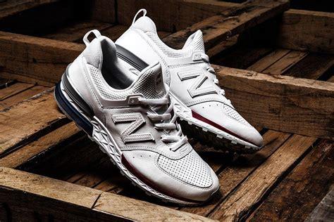 Material Matters New Balance Fresh Foam  Sneaker Freaker