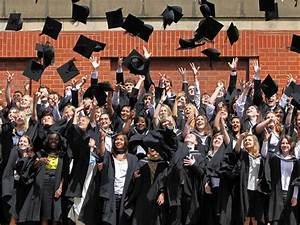 University Of Birmingham Hold Degree Congregations - Zimbio