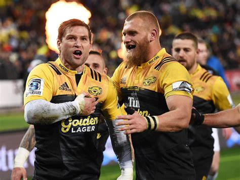 It is the third tournament in its current 15 team format, the last before the japanese side the sunwolves withdraw from the tournament ahead of a new format in 2021. inkl - Super Rugby 2017 draw: Hurricanes to begin season ...
