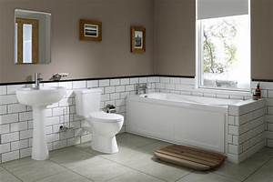 Wren Bathrooms - Traditional Inspiration - Traditional