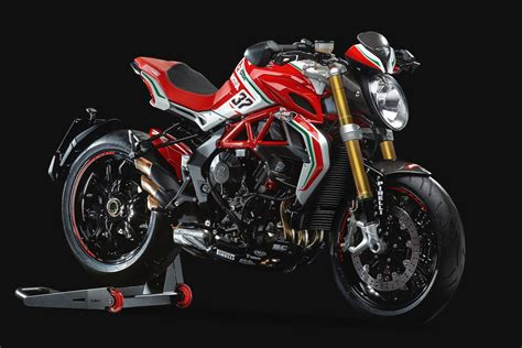 Review Mv Agusta Dragster by Mv Agusta Dragster Rc Unveiled Exclusive Power Distinct