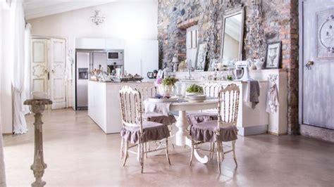deco cuisine shabby style shabby chic décoration d 39 intérieur westwing