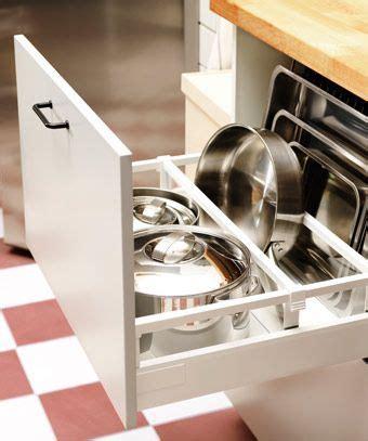 separateur tiroir cuisine tiroir de cuisine ouvert avec séparateurs cuisine