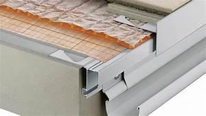 Platten Für Balkon : schl ter bara randprofile zur fliesenverlegung auf ~ Lizthompson.info Haus und Dekorationen