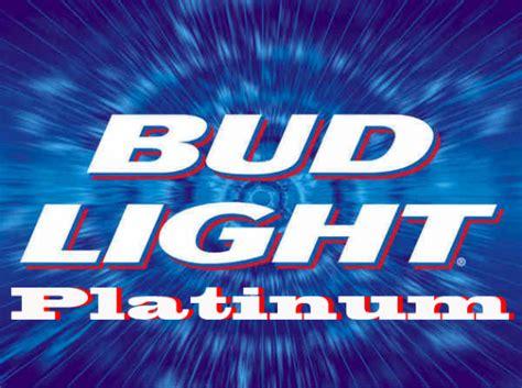 bud light advocate bud light platinum journal