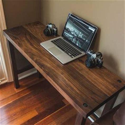 black walnut desk top custom desks custommade com
