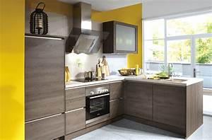 cuisine quelle couleur associer avec le bois darty With associer les couleurs dans une cuisine