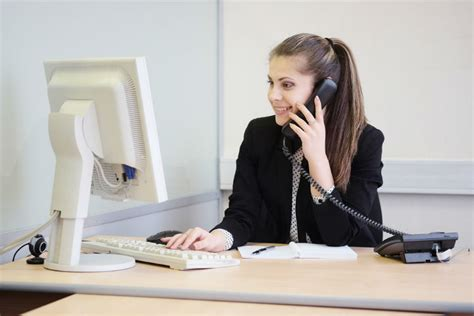 requires a receptionist or front office executive classified at new india classifieds