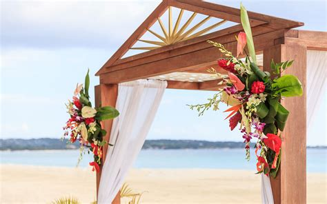 Destination Wedding Packages In Jamaica