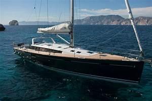 Beneteau Sense 50 Istion Yachting Greece