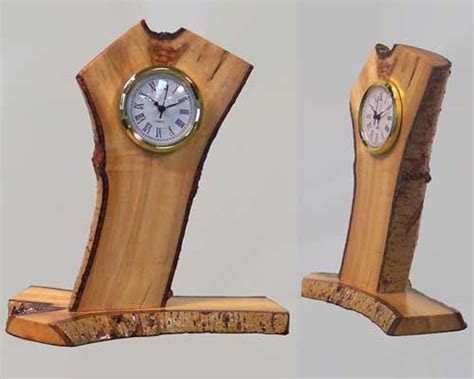 25 unique wooden clock plans 25 best ideas about handmade mantel clocks on