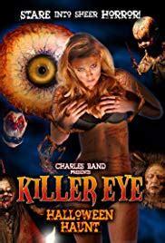 Dvd Ada Band Quot killer eye haunt 2011 imdb