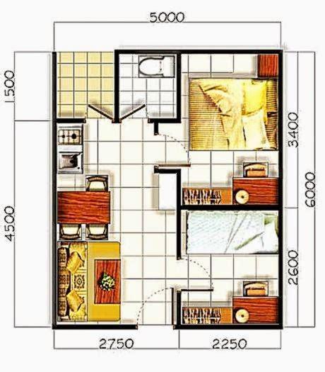 desain rumah minimalis format autocad contoh