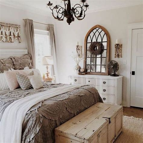 bedroom decorating ideas 50 cozy farmhouse master bedroom decor ideas homeideas co